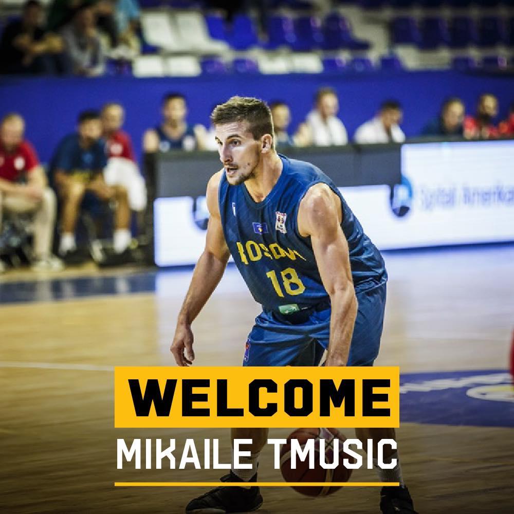 Mikaile Tmusic