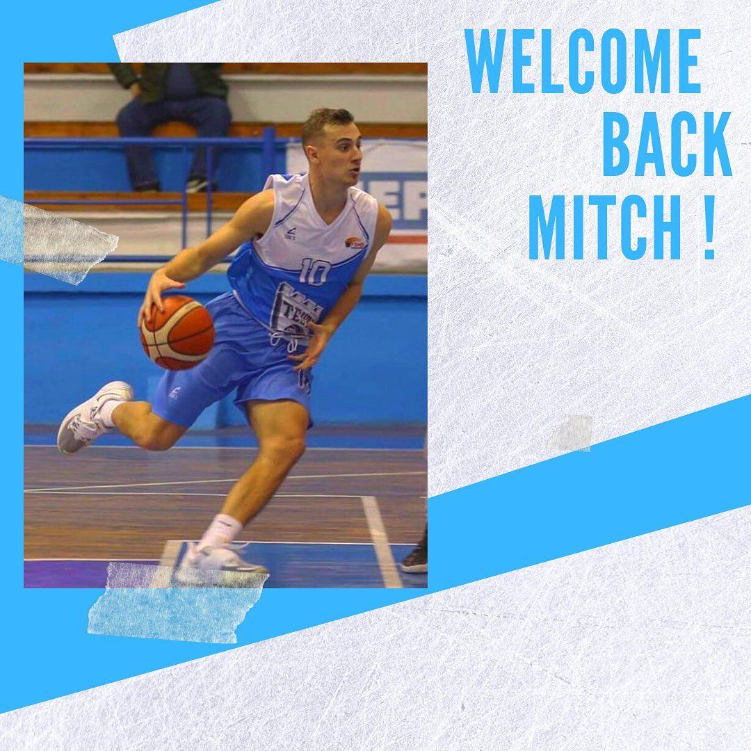 Mitch Pelissier