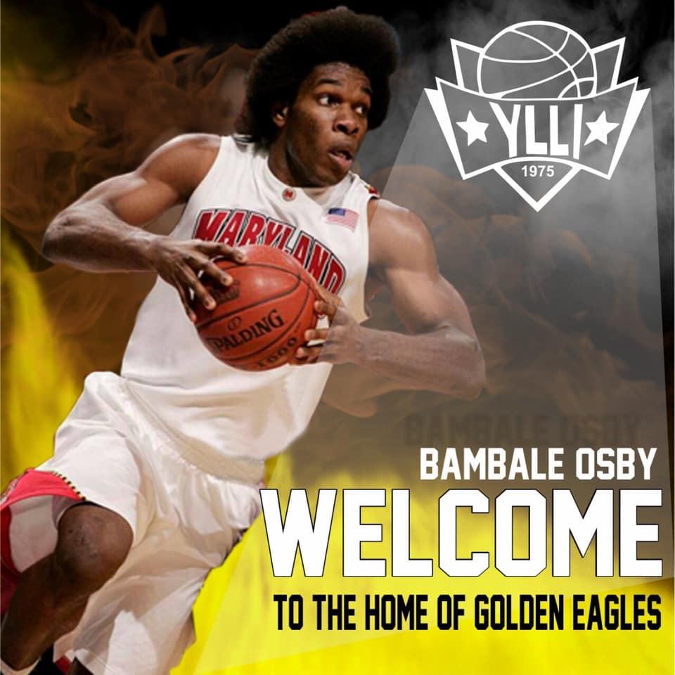 Bambale Osby