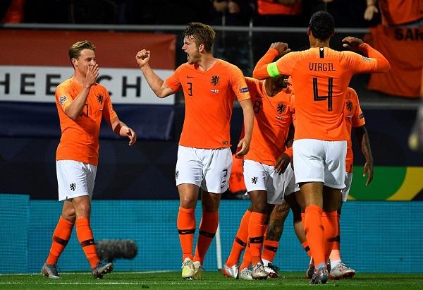 De Ligt Holland