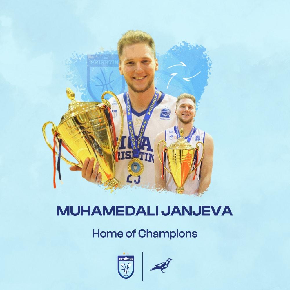 Muhamedali Janjeva