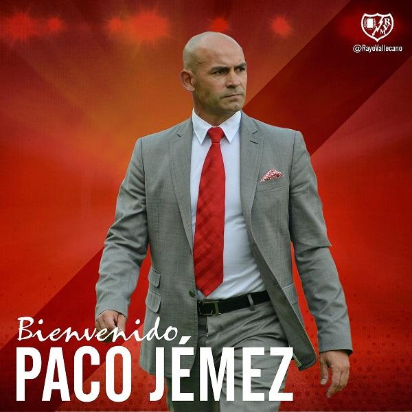 Paco Jemez