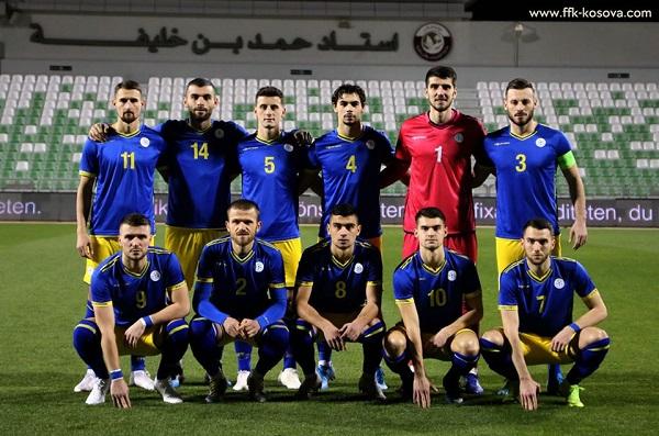 Kosovo XI