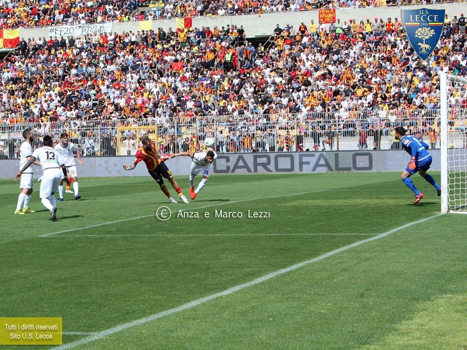 Lecce vs Spezia