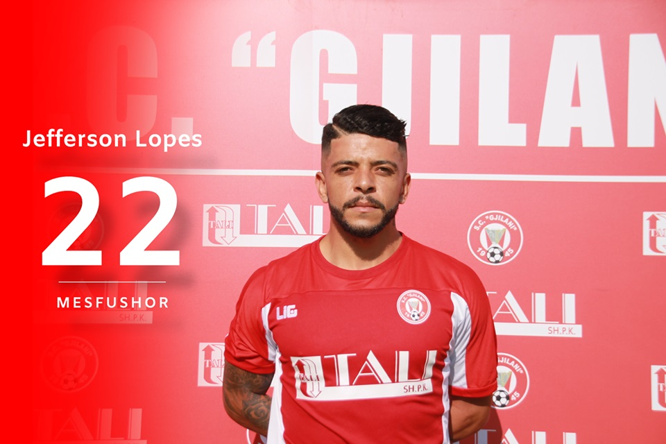 Jefferson Lopes