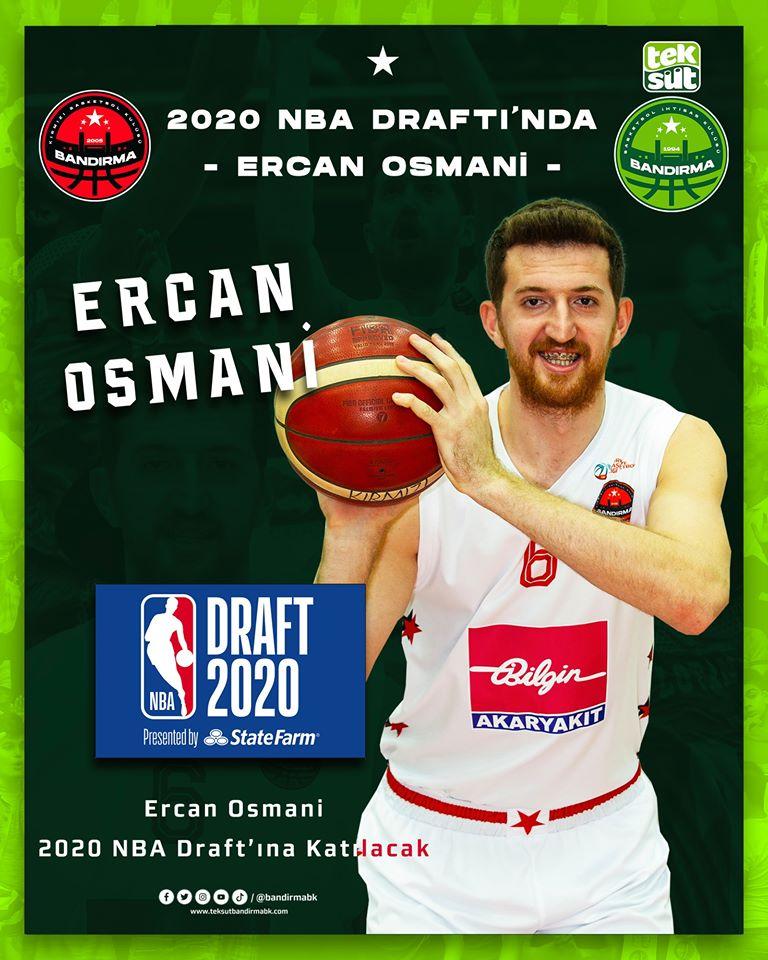 Erxhan Osmani