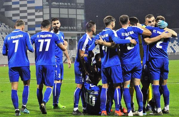 Prishtina FC