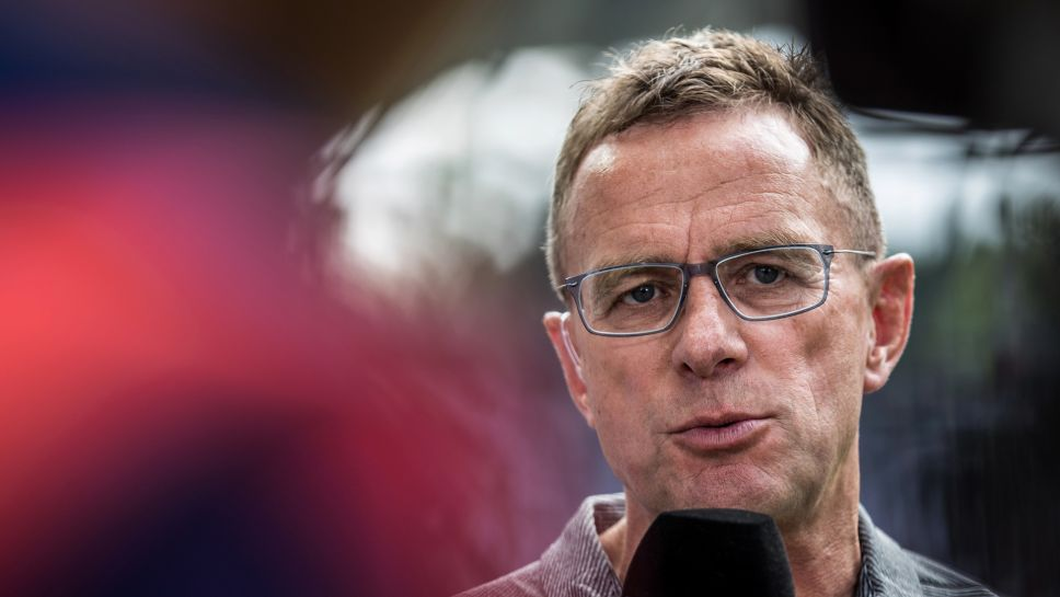Ralf Ragnick