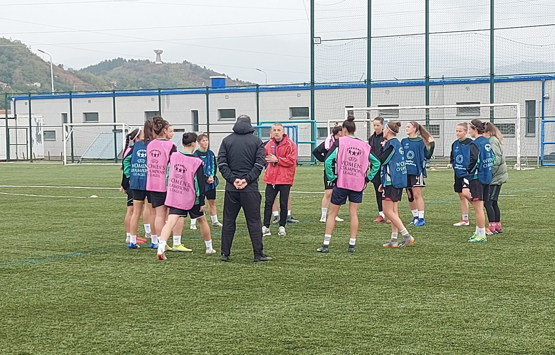 Gani Sejdiu @ KFF Mitrovica, coaching