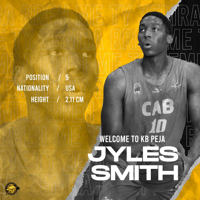 Jyles Smith