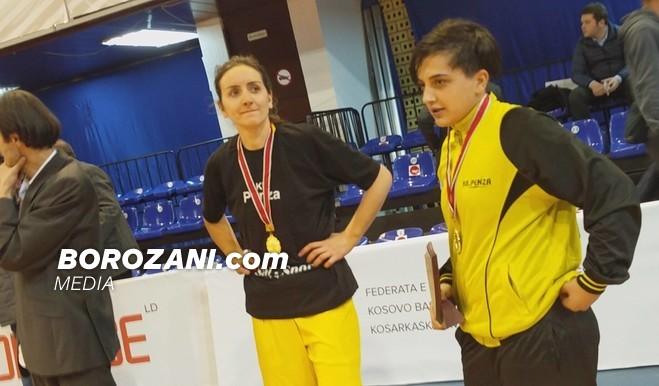 Valbona Bytyqi: Do të pushojmë si kampionë vjeshtor