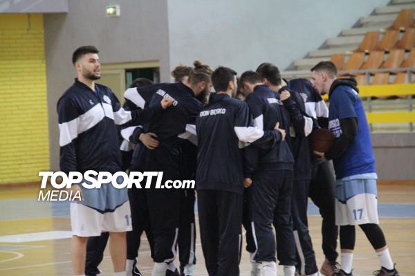 AS Prishtina njofton me humbje Kerasan Prishtinën