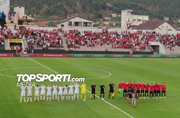 Marco Rossi publikon listën hungareze ndaj Shqipërisë