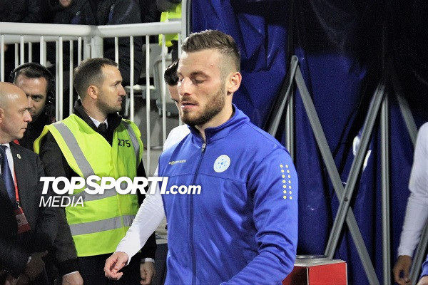 Kapiteni i fundit i Kosovës, drejt Serie A-së?!