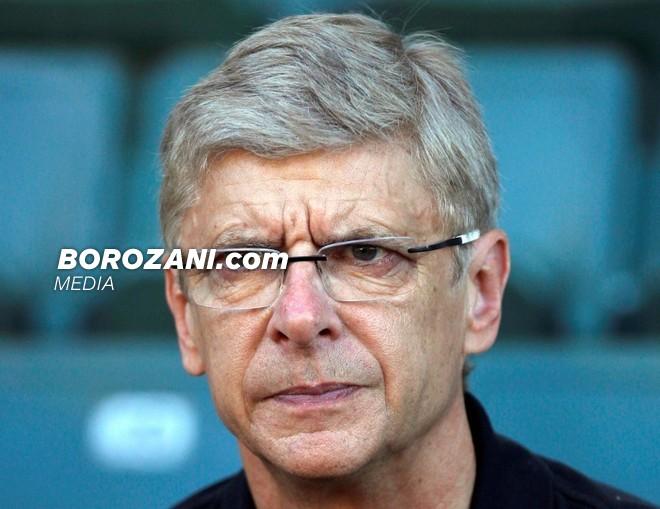 Wenger tregon befasinë e EUROs