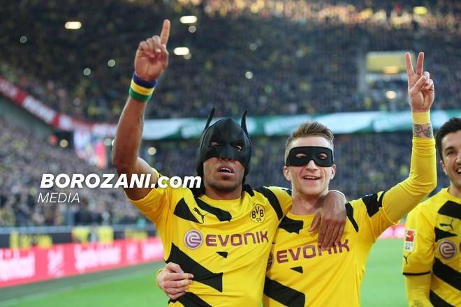 Derbi i Dortmundit