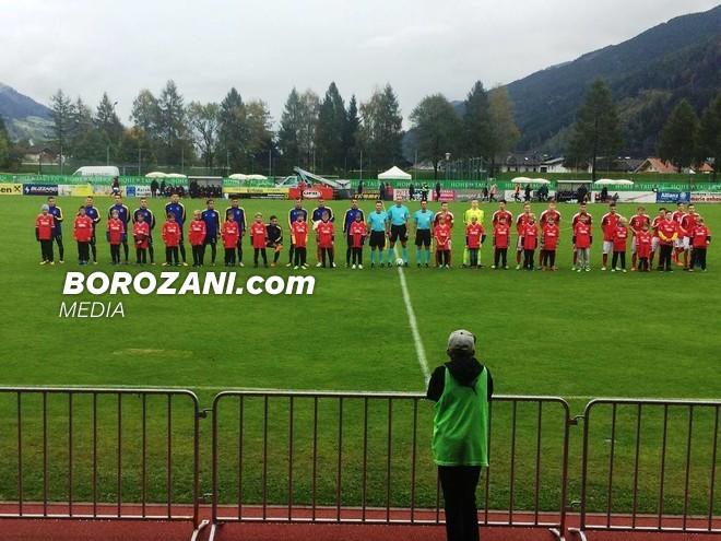 11-shet: Austria U19 - Kosova U19