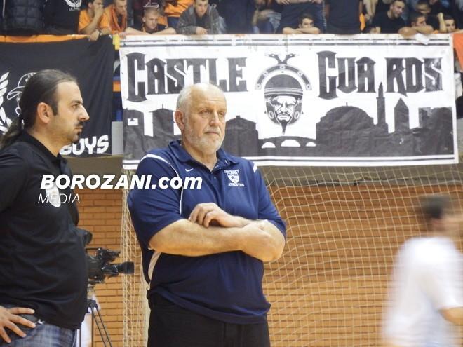 Ish trajneri i Bashkimit, kthehet në Prizren si rival
