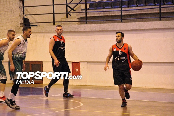 Arion Balluku vazhdon me Vëllaznimin