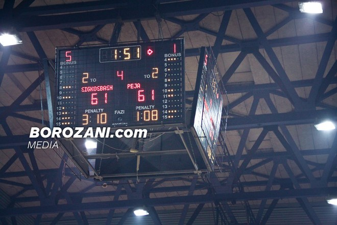 P1: Tirana në disavantazh, vështirësohen gjasat për Final Four
