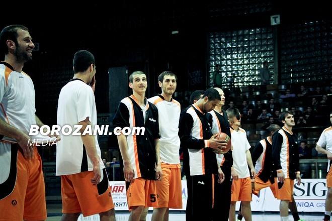 Sigal Prishtina - Sigkos Bashkimi