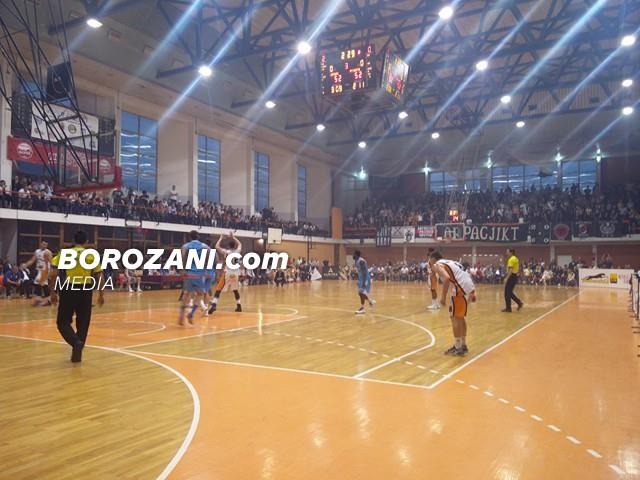 Prishtina fiton në Prizren, barazohet seria