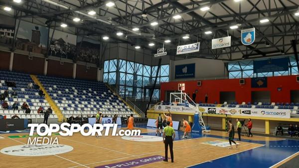 Highlights: Bashkimi-Trepça