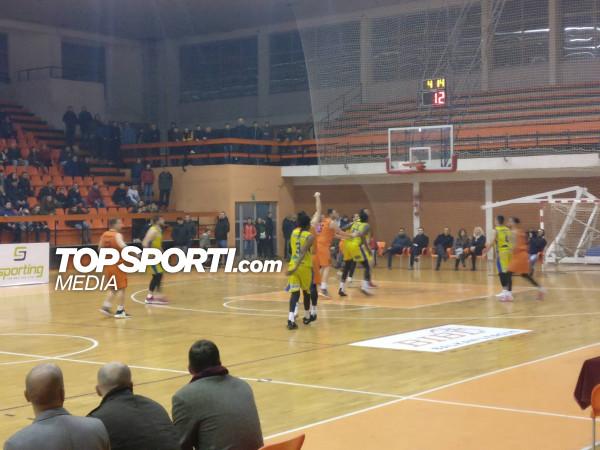 Ylli triumfon ndaj kampionit në Prizren