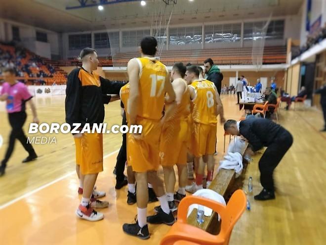 Bashkimi ia shkakton humbjen e parë Prishtinës
