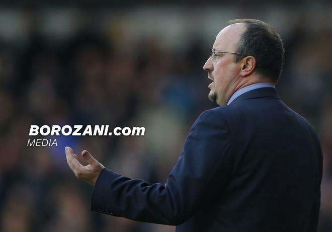 Shkarkohet Benitez?