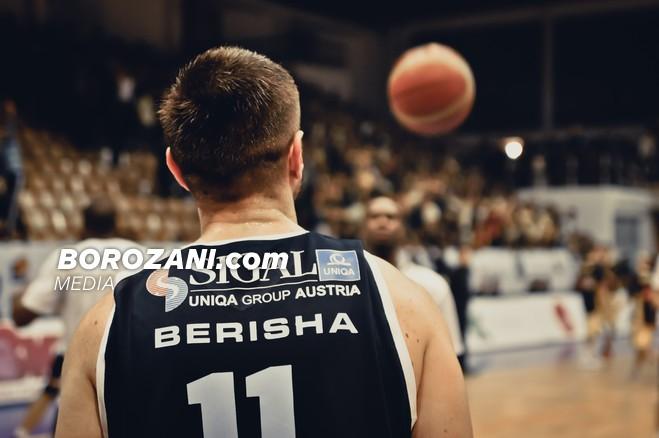 Dardan Berisha: Ndoshta rikthehem, sonte me Prishtinën