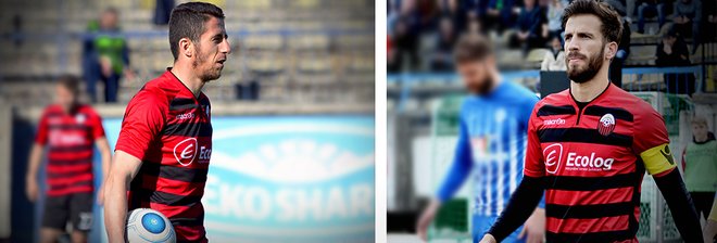 Ibraimi e Hasani ftohen për ndeshje ndaj Turqisë dhe Spanjës