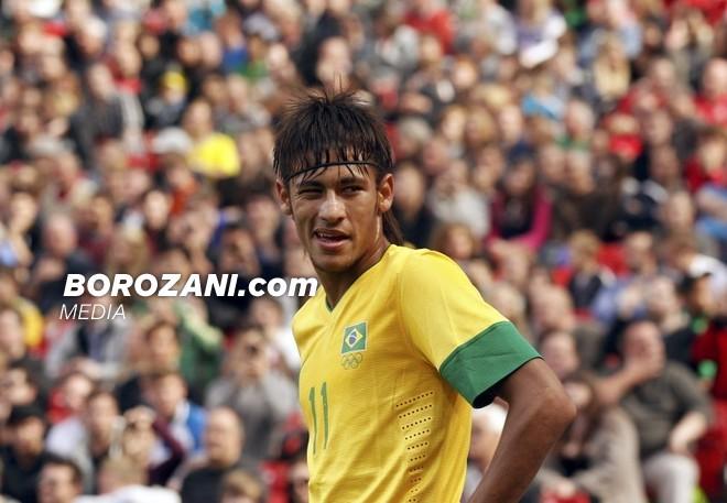 Fund, për Neymarin