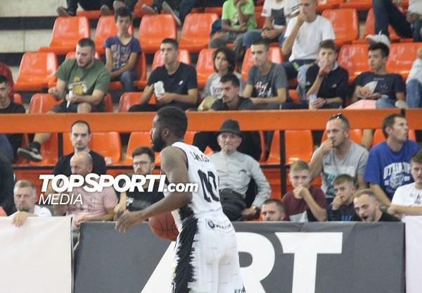 Prizreni-Ylli, ndeshja më e shikuar e fundjavës