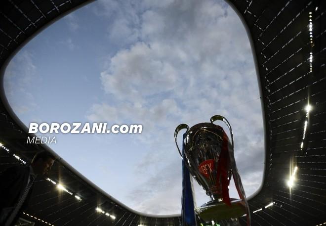 Çiftet dhe rruga deri në finale të Ligës së Kampionëve