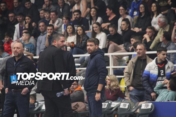 Sot bëhet prezantimi i trajnerit dhe lista e Kosovës