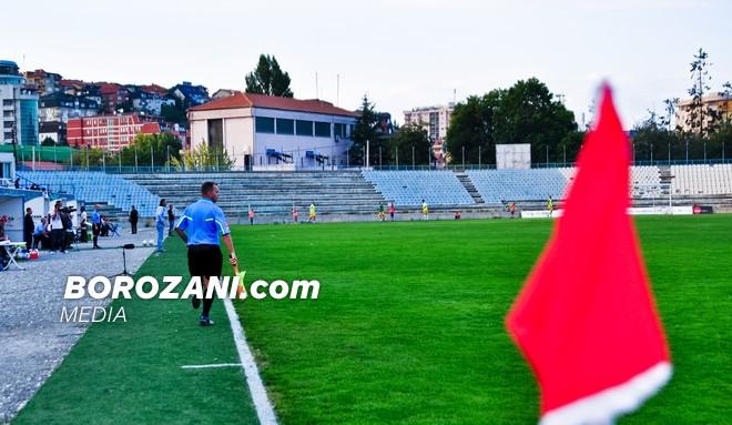 11-shet: Gjilani-Vushtrria