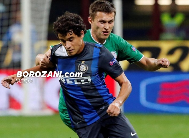 Edhe Inter fiton nga shitja e Coutinhos