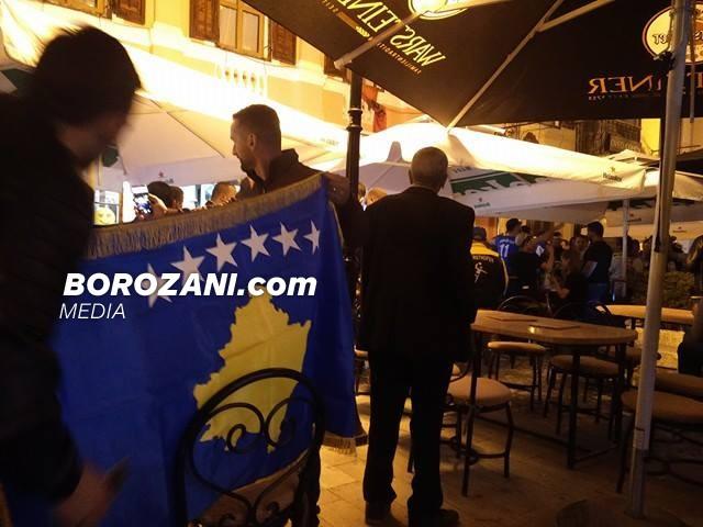 Super atmosferë nga 'Dardanët' në Shkodër
