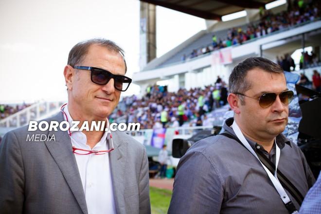 De Biasi synim i ekipit që u mposht nga Kosova