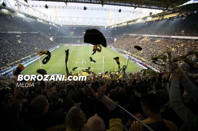 Dortmund-Schalke, Juve-Napoli…