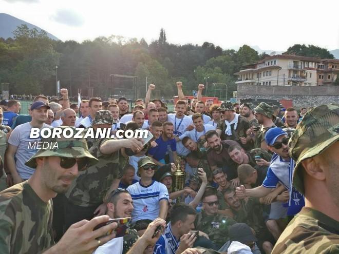 Kampionët e Kosovës, renditja e skuadrave