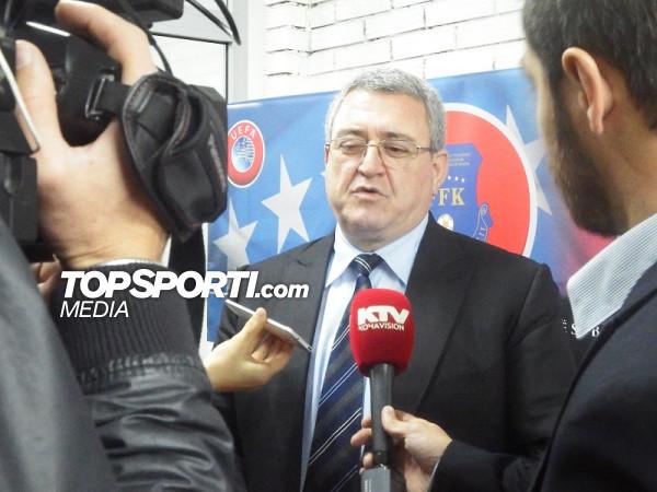 FSHF paguan të gjithë punëtorët sportiv dhe futbollistët