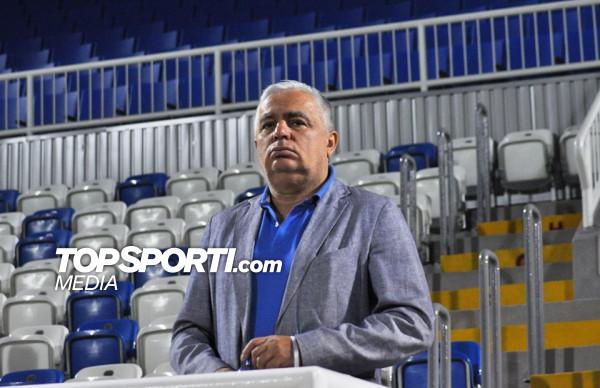 FFK e suspendon për 1 vjet, Remzi Ejupi reagon