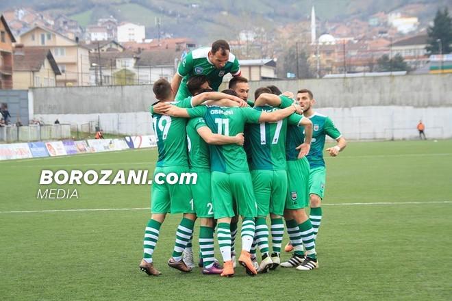 3 gola për 3 pikë nga Feronikeli në Prizren