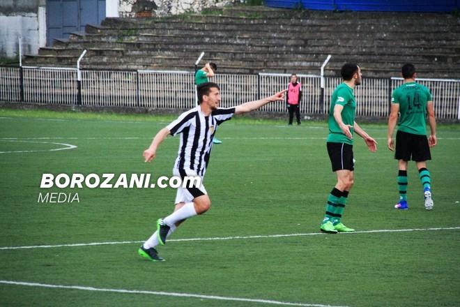 Liria pranë shpëtimit, Trepça bie nga Superliga