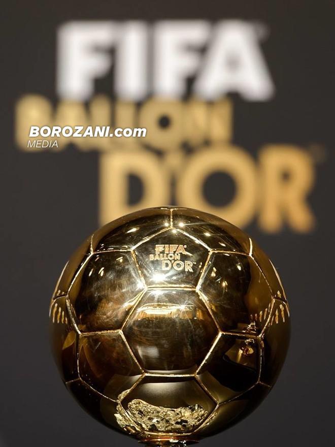 Kadidatët për Topin e Artë 2015