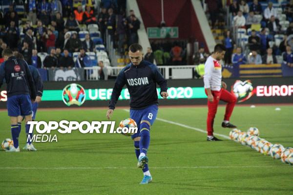Skuadra e Florent Hasanit fiton derbin, shpresojnë në Evropë