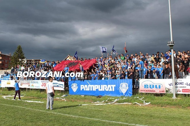 Fushë Kosova me fitore ngritet në zonën e Superligës