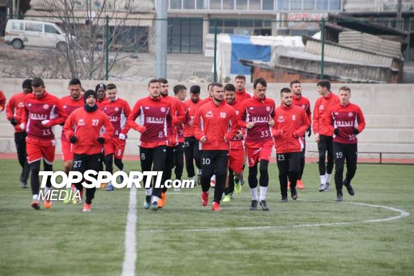 Fshesë te Gjilani, ndahet me 10 futbollistë